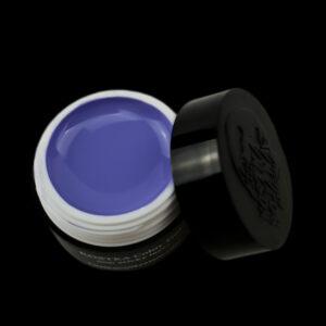 Kostka color gel no sticky layer pastel lilac