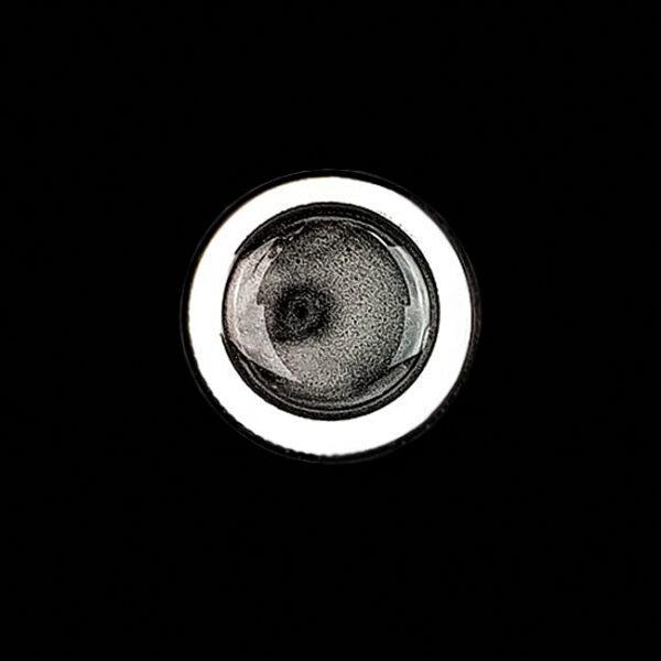 Kostka magnet black