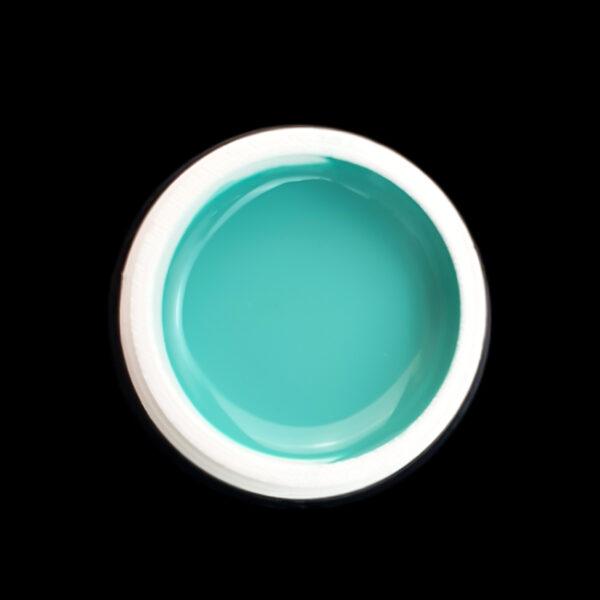 Kostka aquamarine