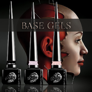 Base and Top Gels