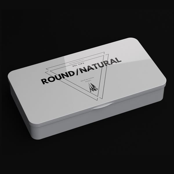 Round natural