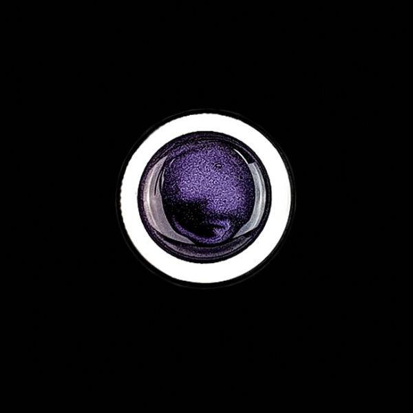 Kostka magnet lilac