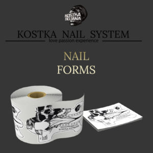 Nail Forms and Tips