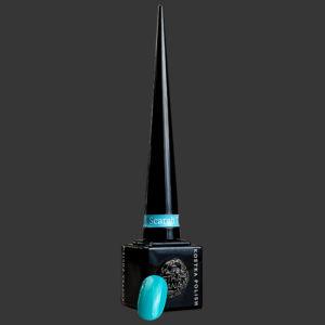 Kostka Polish Color Scarab Turquoise